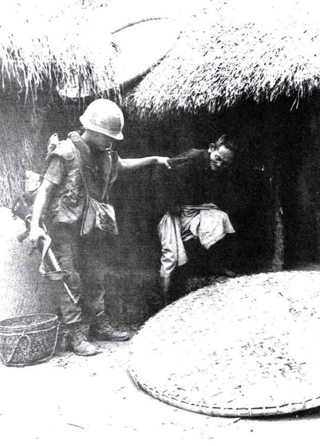 My Lai Quang Ngai Massacre 1986