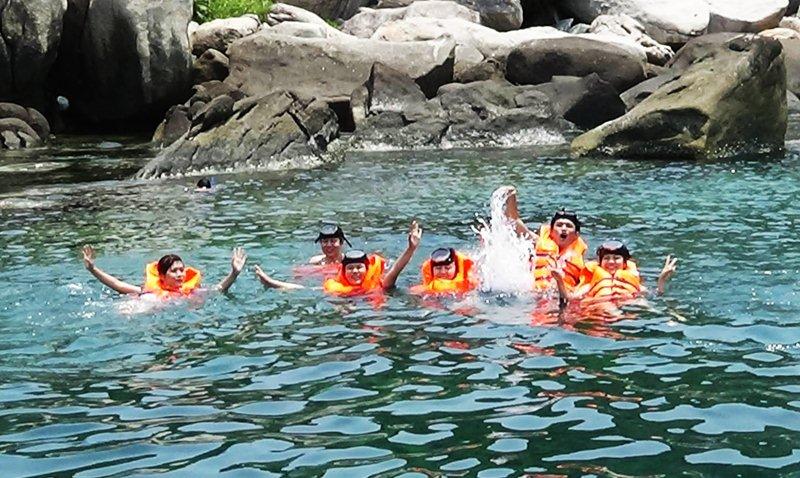 Cu Lao Cham Island in Hoi An