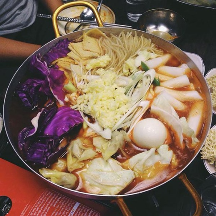 Best restaurants in Ho Chi Minh City district