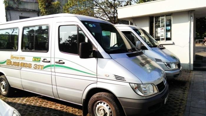 Private Car Transfer