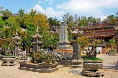 Long Son Pagoda Nha Trang - Pat Lubas