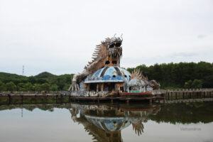 Thuy Tien Lake
