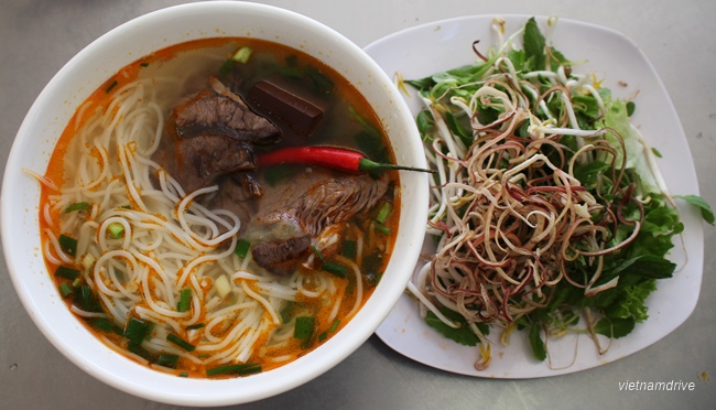 Vietnam culinary tour package