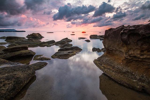 Mui Ne - Phan Thiet, Vietnam
