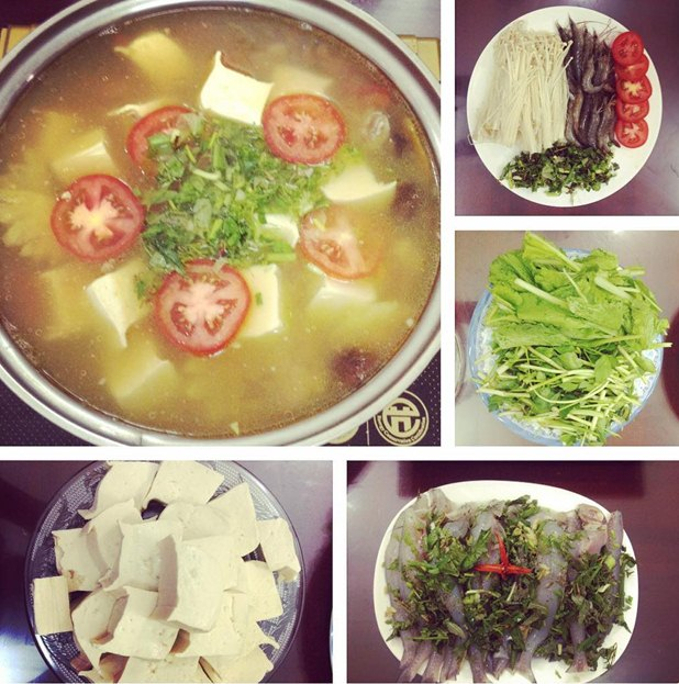 Unforgettable dishes in Quang Binh