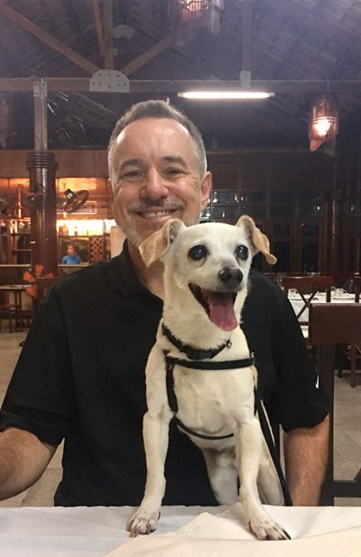 Lionel and Drew visit Vietnam