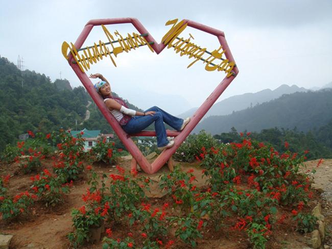 thung lung Muong Hoa