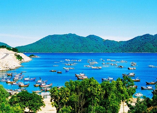 Phu Yen Tourism: Beautiful destinations to check-in