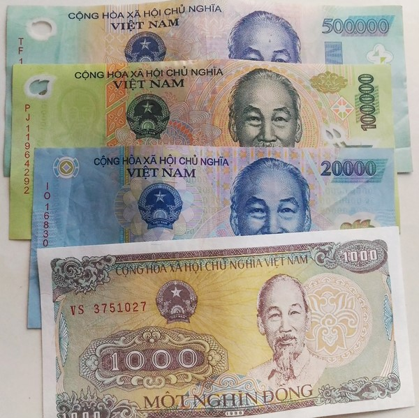 Vietnamese currency – What is the best currency to take to Vietnam?