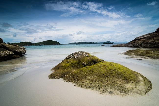Bai Khem Beach, Phu Quoc