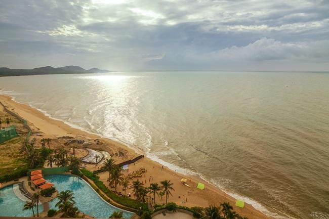 Ho Tram Beach - Long Hai, Vung Tau