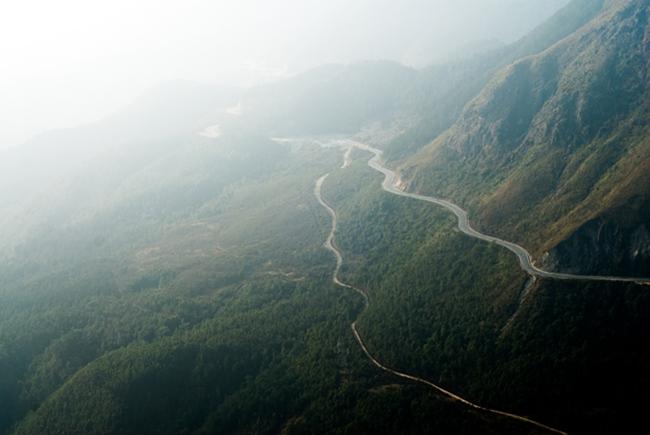 Heaven Gate - O Quy Ho Pass