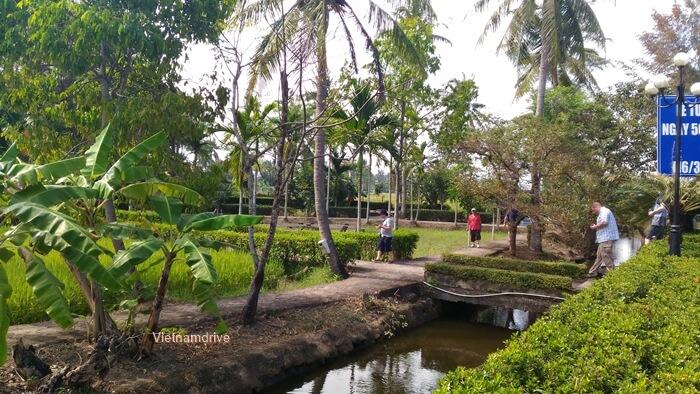 My Lai - Son My Quang Ngai Vietnam