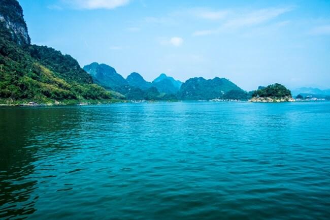 Thung Nai Hoa Binh