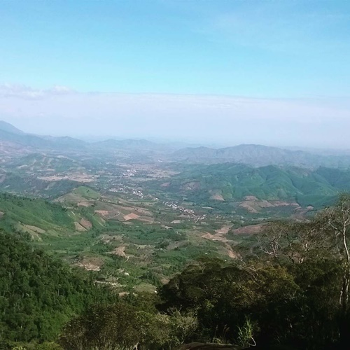 Highlands Vietnam