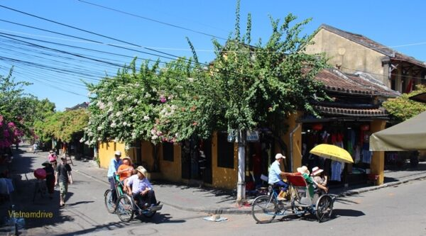 Hoi An Ancient Town - Great stop on the route through Vietnam