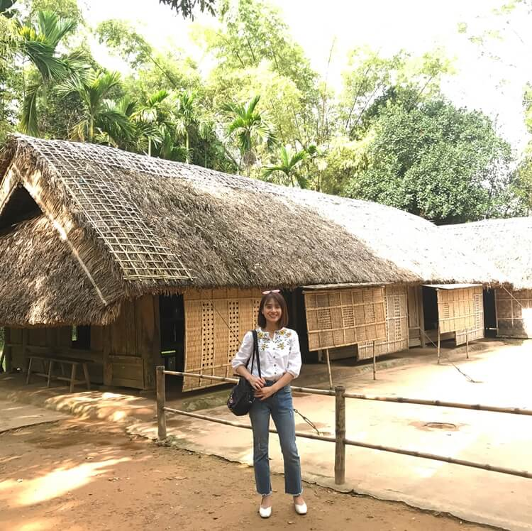 Lang Sen Village, Vinh City, Nghe An Province