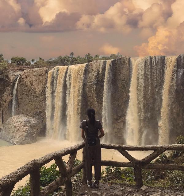 Bao Dai Waterfall Dalat