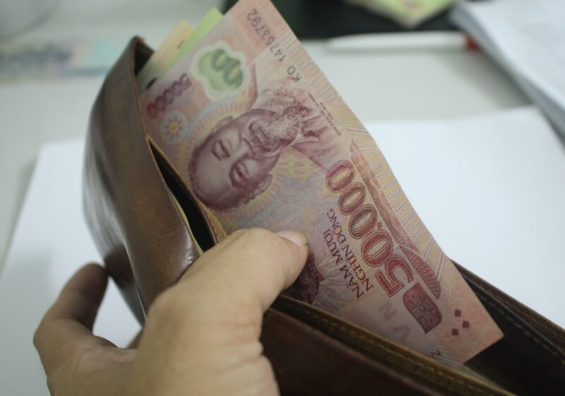 Vietnamese Currency (Dong –VND) – Tips to use each note