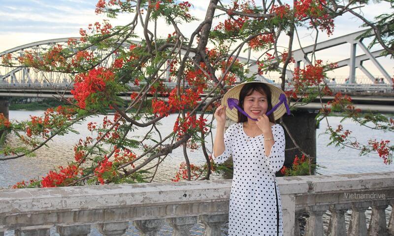 Perfume River Hue